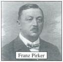 Am 29. Dezember bricht in der Bibliothek der Trutzburg ein Brand aus. Der größte Teil der drei bis viertausend Bände umfassenden Büchersammlung und viele ... - pirker-franz